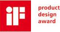 Kermi награда за лучший дизайн iF product design award.