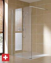 Душевое ограждение Kermi Walk-in-Shower CLASSIC